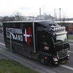 flyttebil på bornholm