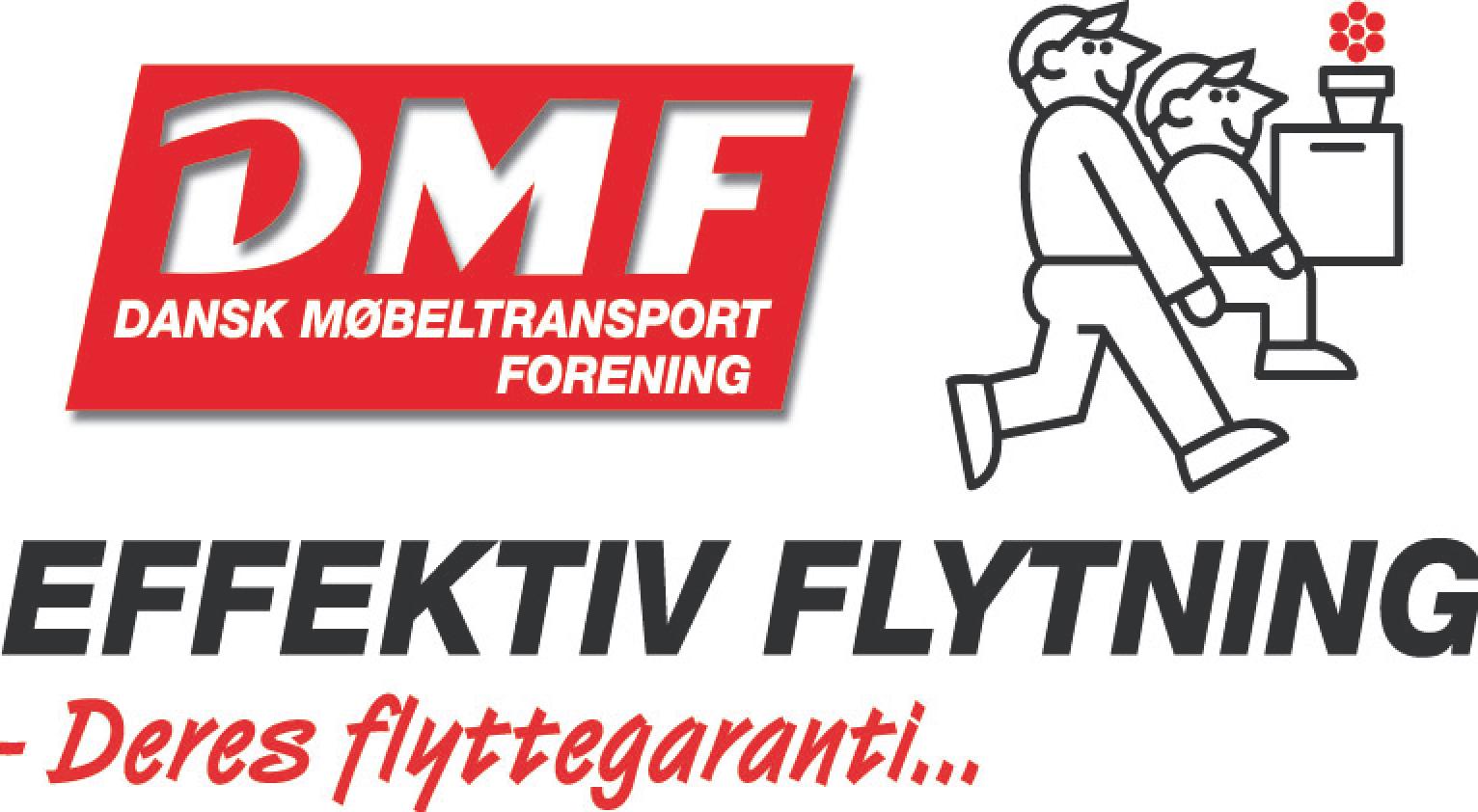 DMF - Dansk Møbeltransport Forening
