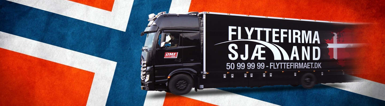 Flyttefirma i Norge