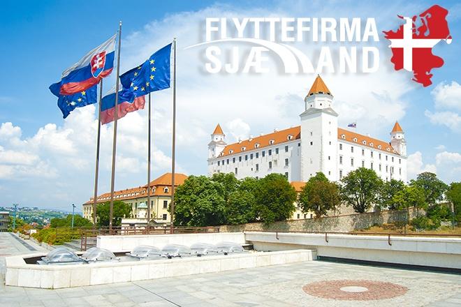 Slovakiet by
