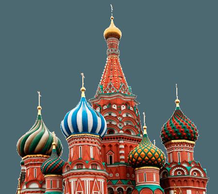 Rusland kirke