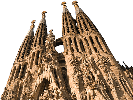 kirke spanien