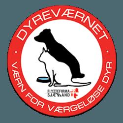Vi støtter Dyreværnet