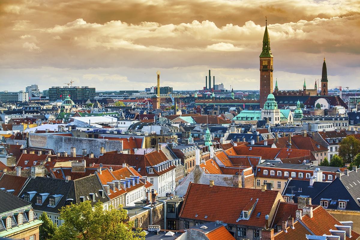 København by