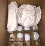 Nedpakning til opbevaring