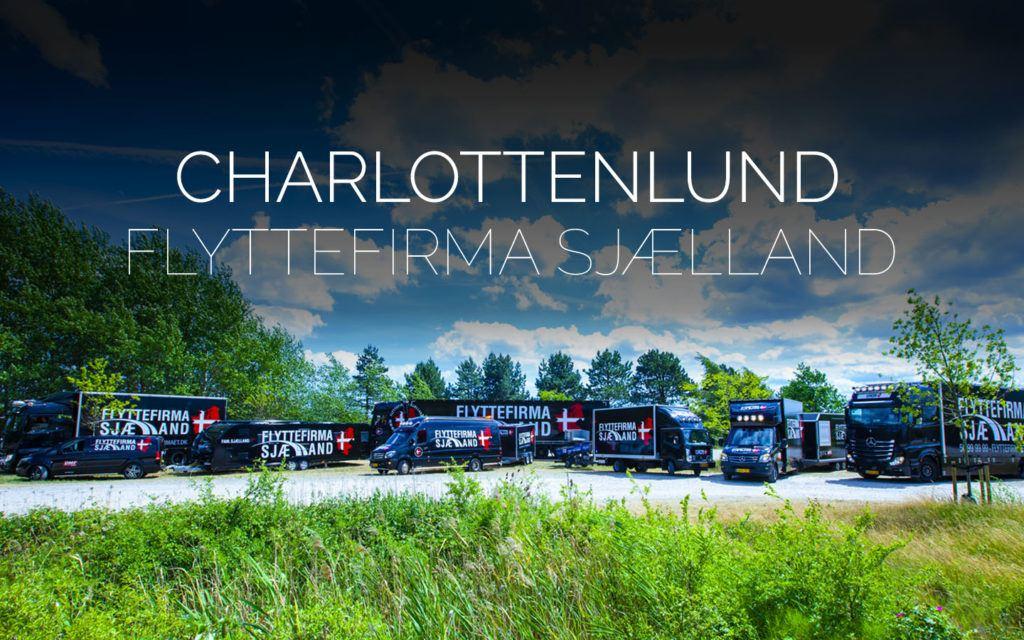 Flyttefirmaet cover charlottenlund