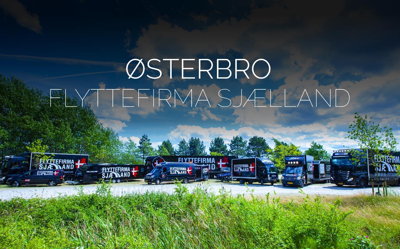 Flyttefirmaet cover østerbro