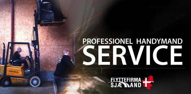 Handymand Service
