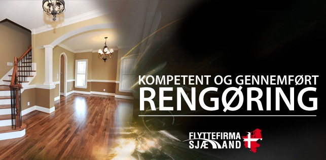 Rengørings Service