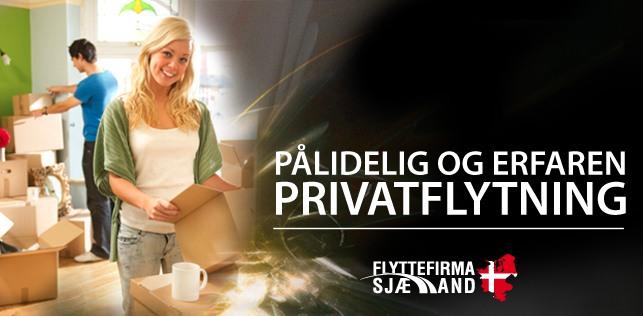privatflytning